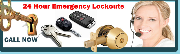 Emergency Lockouts New Caney Tx